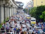 Hà Nội sẽ tổ chức làn đường ưu tiên cho xe buýt