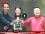 Thăng Long Wine House tổ chức lễ ra mắt thương hiệu hoành tráng và đẳng cấp tại Hà Nội
