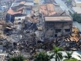 Hà Nội: Không có sự phá hoại trong vụ cháy Công ty Rạng Đông