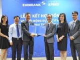 Eximbank triển khai dự án tư vấn và thực hiện thông tư 13 với sự tư vấn trọn gói của KPMG