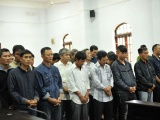 Trùm gỗ lậu Phượng 'râu' bị tuyên phạt 8 năm 6 tháng tù