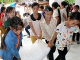 Hỗ trợ hơn 1.600 tấn gạo cho học sinh vùng khó khăn ở Thanh Hóa