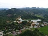 Hòa Bình: Đôi nét về dự án Khu du lịch nghỉ dưỡng Hồ Dụ