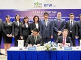 DEG tài trợ phát triển dự án NovaWorld Mekong và tư vấn cho thương hiệu Novaworld