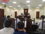 Thanh Hóa: Cục thuế Thanh Hóa thua kiện Doanh nghiệp
