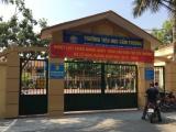 Hải Dương: Hơn 50 học sinh nhập viện, nghi ngộ độc thực phẩm