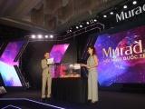 1000 chuyên gia, bác sĩ tham dự Hội nghị Murad Quốc tế lần thứ 15