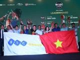 Chung kết FLC WAGC VIET NAM 2019 ghi dấu ấn với nhiều thắng lợi lớn
