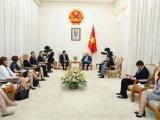 Thủ tướng mong muốn sớm mở đường bay trực tiếp Việt Nam – Séc