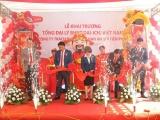 Công ty BHNT Dai-ichi Việt Nam khai trương văn phòng thứ 7 tại tỉnh Bắc Ninh