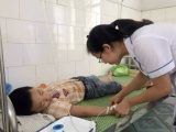 Hải Dương: 70 học sinh tiểu học nhập viện nghi ngộ độc thực phẩm