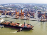 Hải Phòng có thêm hai bến cảng container quốc tế tại Lạch Huyện
