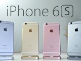 Apple sửa miễn phí cho iPhone 6S và 6S Plus không bật được nguồn