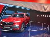 Truy tố ba bảo vệ trộm 3 xe ô tô Vinfast