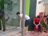 Thanh Hóa: Khởi tố cán bộ Công an huyện nổ súng cướp Ngân hàng
