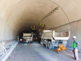 Thông hầm đường bộ 7.200 tỷ dài nhất Đông Nam Á
