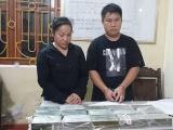 Hải Dương: Đối tượng vận chuyển 30 bánh heroin lĩnh án tử hình