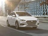 Hyundai Accent 2018 nhiều tính năng, giá cạnh tranh từ 400 triệu