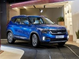 SUV Kia Seltos hút khách, giá từ 315 triệu đồng
