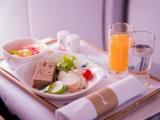 Bí quyết làm nên những suất ăn trên máy bay tiêu chuẩn 5 sao