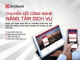 SeABank ra mắt SeANet phiên bản mới với nhiều tính năng ưu việt cho doanh nghiệp