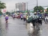 Dự báo thời tiết ngày 18/7: Không khí lạnh gây mưa lớn ở Trung Bộ