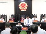Vụ bê bối nâng điểm ở Hà Giang: Bị cáo khai nhắn tin cho PCT UBND tỉnh