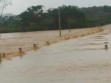 Hà Tĩnh: Hơn 7.000 học sinh phải nghỉ học do mưa lũ