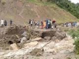Lở đất nghiêm trọng ở Ethiopia, 22 người thiệt mạng