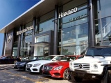 Tập đoàn Hàn Quốc muốn thâu tóm đại lý xe Mercedes lớn nhất Việt Nam