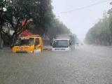 Nghệ An: Chìm hơn 5000 ngôi nhà, 3 người chết và nhiều người bị sét đánh