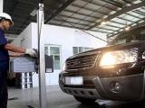Phí đăng ký ôtô ở TP.HCM tăng lên 20 triệu đồng