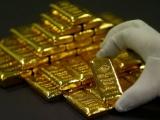 Giá vàng hôm nay 21/10: Vàng neo ở mức thấp
