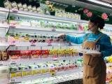 Sữa chua Vinamilk có mặt tại siêu thị thông minh Hema của Alibaba tại TQ