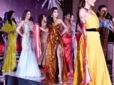 Dương Yến Nhung đứng thứ 5 đêm thi Trang phục dạ hội Miss Tourism Queen Worldwide 2019