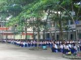 Quảng Ninh: Nam sinh nghịch bình xịt hơi cay trong lớp, 19 bạn học nhập viện