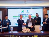Bamboo Airways chính thức nhận bàn giao 2 máy bay Boeing 787-9 Dreamliner