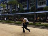 Hàng chục công nhân Công ty Golden Victory Việt Nam lại nhập viện sau khi trở lại làm việc