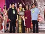 Tan chảy khi nghe Dương Yến Nhung hát Bolero tại Miss Tourism Queen Worldwide 2019