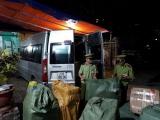 Lạng Sơn: Thu giữ lô ví cầm tay, túi xách giả mạo nhãn hiệu nổi tiếng