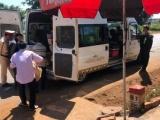 Đắk Lắk: Phát hiện nhiều cá thể khỉ trên xe khách
