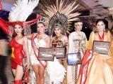 Dương Yến Nhung giành giải phụ liên tiếp, tỏa sáng trong các hoạt động của Miss Tourism Queen Worldwide 2019