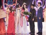 Dương Yến Nhung được xướng tên danh hiệu Hoa hậu Du lịch Quốc tế 2019