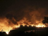 Nổ lớn tại nhà máy lọc dầu khiến 5 người thiệt mạng