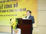 Ông Nguyễn Hải Thanh làm Chủ tịch HĐTV VNPost