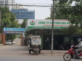 Bết bát ở Hadico: Bế tắc trước hàng loạt vi phạm tại chợ đầu mối Minh Khai