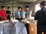 Phát hiện hơn 2.780 sản phẩm Trung Quốc giả mạo xuất xứ Việt Nam