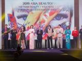 """""""Asia Beautopia Expo 2019"""" – Liên kết Việt Nam – Hàn Quốc với Châu Á"""