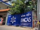 Thẩm mỹ EMCAS lập hồ sơ bệnh án sơ sài, bác sĩ chưa khai thác hết tiền sử của người bệnh