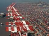 Tấn công mạng vào các cảng biển châu Á có thể gây tổn thất 110 tỷ USD